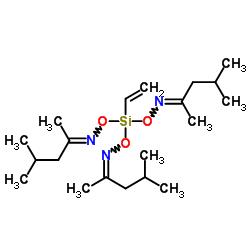 Suministro Viniltris (metilisobutilcetoxima) silano CAS:156145-64-1