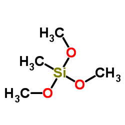 Suministro Trimetoxi (metil) silano CAS:1185-55-3