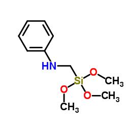 Suministro N - [[dimetoxi (metil) silil] oximetil] anilina CAS:77855-73-3