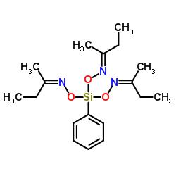 Suministro Feniltris (metiletilcetoximio) silano CAS:34036-80-1