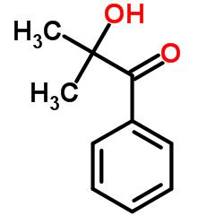 Suministro 2-hidroxi-2-metilpropiofenona CAS:7473-98-5