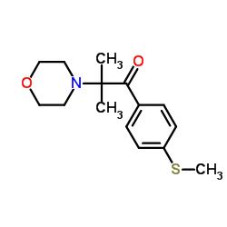 Suministro 2-metil-4 '- (metiltio) -2-morfolinopropiofenona CAS:71868-10-5