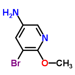 5-bromo-6-methoxypyridin-3-amine