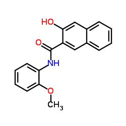 Suministro 3-hidroxi-2'-metil-2-naftanilida CAS:135-61-5