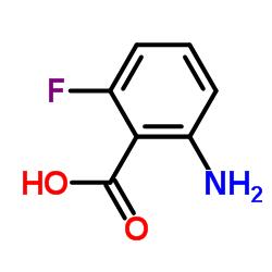 Suministro Ácido 2-amino-6-fluorobenzoico CAS:434-76-4