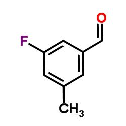 Suministro 3-fluoro-5-metilbenzaldehído CAS:189628-39-5