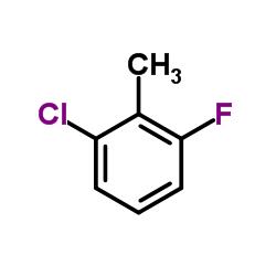2-Chloro-6-fluorotoluene