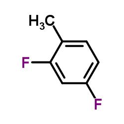 Suministro 2,4-difluorotolueno CAS:452-76-6