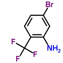 Suministro 5-bromo-2- (trifluorometil) anilina CAS:703-91-3