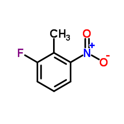 Suministro 2-fluoro-6-nitrotolueno CAS:769-10-8