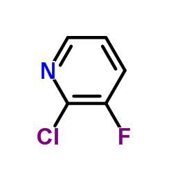 Suministro 2-cloro-3-fluoropiridina CAS:17282-04-1
