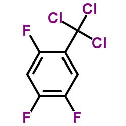 Suministro 2,4,5-trifluorotriclorometilbenceno CAS:136364-60-8