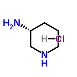 (3R)-piperidin-3-amine,dihydrochloride
