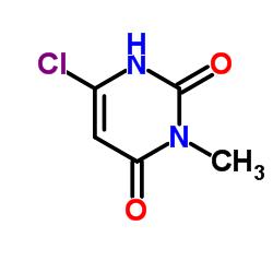 Suministro 6-cloro-3-metiluracilo CAS:4318-56-3