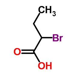 Suministro Ácido 2-bromobutírico CAS:80-58-0