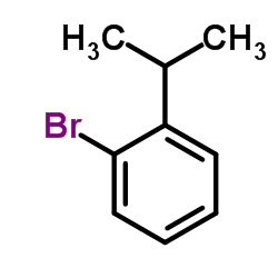 Suministro 1-bromo-2- (1-metiletil) benceno CAS:7073-94-1
