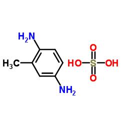 Suministro Sulfato de 2,5-diaminotolueno CAS:615-50-9