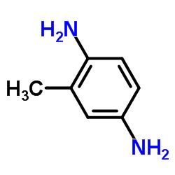 2-methyl-1,4-phenylenediamine