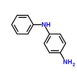 Suministro p-aminodifenilamina CAS:101-54-2