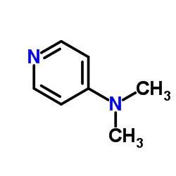Suministro 4-dimetilaminopiridina CAS:1122-58-3