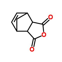 Suministro anhídrido exo-3,6-metilen-1,2,3,6-tetrahidroftálico CAS:2746-19-2
