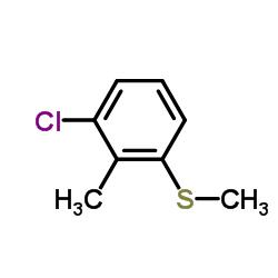 Suministro 1-cloro-2-metil-3-metilsulfanilbenceno CAS:82961-52-2