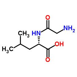 Suministro Glicil-L-Leucina CAS:869-19-2