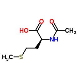 Suministro N-acetil-L-metionina CAS:65-82-7