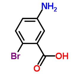 Suministro ÁCIDO 5-AMINO-2-BROMOBENZOICO CAS:2840-02-0