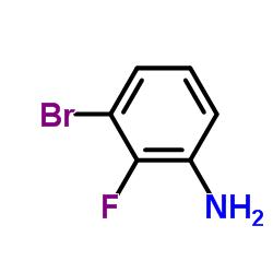 3-Bromo-2-Fluoroaniline