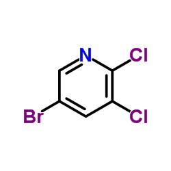 Suministro 3-BROMO-2,5-DICLOROPIRIDINA CAS:138006-41-4