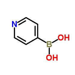 Suministro Ácido 4-piridinilborónico CAS:1692-15-5