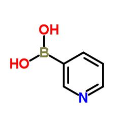Suministro Ácido 3-piridilborónico CAS:1692-25-7