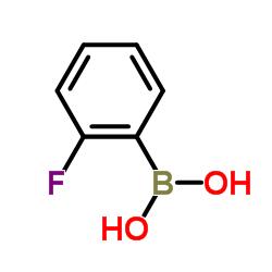 Suministro Ácido 2-fluorofenilborónico CAS:1993-03-9