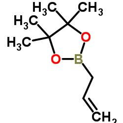 Suministro Ácido alilborónico pinacol ester CAS:72824-04-5