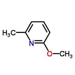 2-Methoxy-6-methylpyridine
