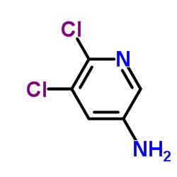 Suministro 5-amino-2,3-dicloropiridina CAS:98121-41-6