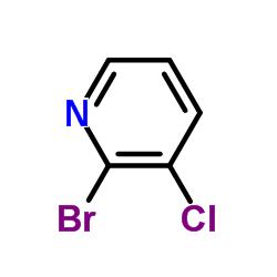 Suministro 2- 溴 -3- 氯 吡啶 CAS:96424-68-9