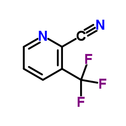Suministro 2-ciano-3-trifluorometilpiridina CAS:406933-21-9