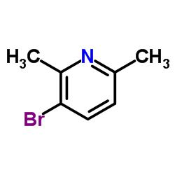 3-Bromo-2,6-dimethylpyridine