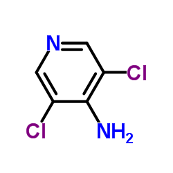 Suministro 4-amino-3,5-dicloropiridina CAS:22889-78-7