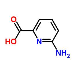 Suministro Ácido 6-aminopiridina-2-carboxílico CAS:23628-31-1