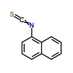 Suministro Isotiocianato de 1-naftilo CAS:551-06-4