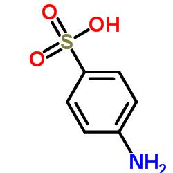 Suministro Ácido 4-aminobencenosulfónico CAS:121-57-3