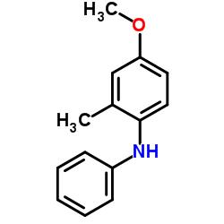 4-Methoxy-2-Methyldiphenylamine