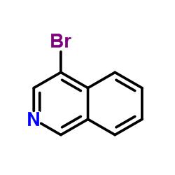 Suministro 4-bromoisoquinolina CAS:1532-97-4