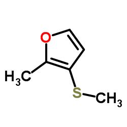 Suministro 2- 甲基 -3- 甲硫 基 呋喃 CAS:63012-97-5