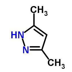 Suministro 3,5-dimetilpirazol CAS:67-51-6