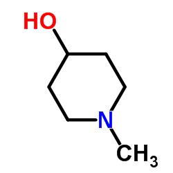 N-Methyl-4-piperidinol