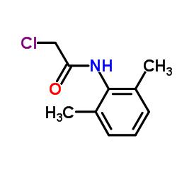 Suministro N- (2,6-dimetilfenil) cloroacetamida CAS:1131-01-7